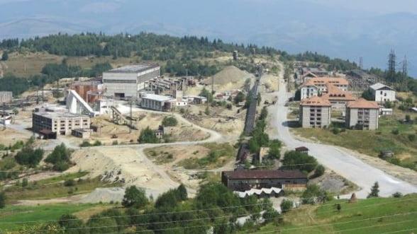 Cupru Min, o privatizare controversata. Cine este noul rege al cuprului in Romania