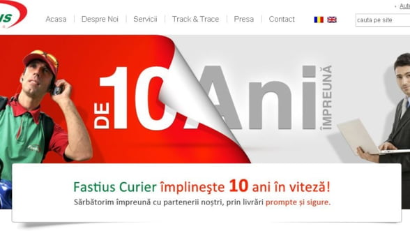 Curierat rapid premium in Bucuresti si Ilfov - calitate maxima si preturi minime: oferta Fastius Curier pentru magazine online