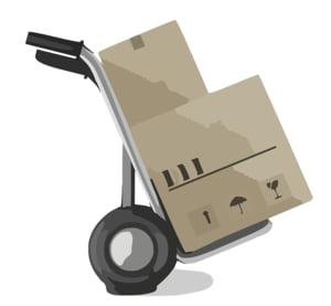 Curierii Amazon vor intra direct in casele clientilor pentru a livra coletele. Vor descuia usa cu o aplicatie