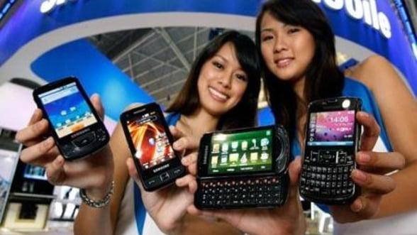 Curiozitati tech: Cum este folosit smartphone-ul pe glob