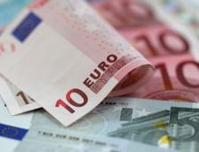 Curs 26 februarie : Euro isi revine, dupa declinul brusc. Dolarul si francul scad