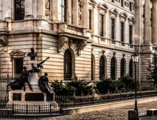 Curs euro-leu: Leul nu mai e regele junglei monetare - Pierderi pe toata linia