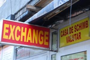 "Curs valutar: ""paritatea de echilibru se situeaza intre 4,2 si 4,3 lei/euro"""