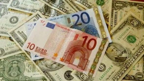 Curs valutar: Leul, cea mai performanta moneda europeana din acest an