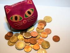 Curs valutar: Leul pune frana inainte ca euro sa ajunga la 4,6 lei