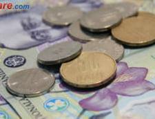 Curs valutar 11 august: Euro si dolarul, pe crestere