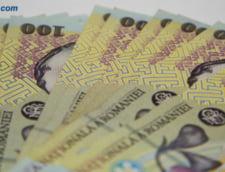 Curs valutar 15 iulie: Leul face un mic pas in fata