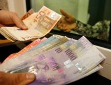 Curs valutar 16 ianuarie: Francul atinge un nou record