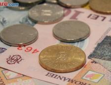 Curs valutar 22 iulie: Euro creste, dar avem cel mai ieftin aur din acest an