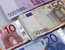 Curs valutar 25 martie Casele de schimb, mai avantajoase decat bancile