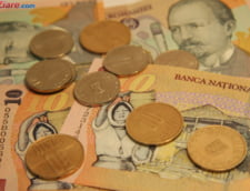 Curs valutar 29 octombrie: Euro bifeaza o victorie in fata leului
