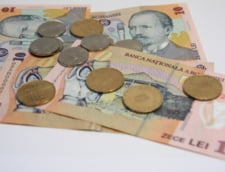 Curs valutar 4 noiembrie: Demisia lui Ponta a dat cu leul de pamant