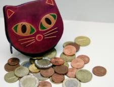 Curs valutar 6 mai: Leul pierde teren in fata euro si francului
