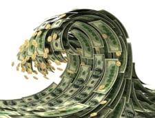 Curs valutar 6 martie: Dolarul explodeaza - Ce se intampla cu restul valutelor