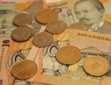 Curs valutar 8 iulie: Leul se tine bine, doar dolarul creste la final de saptamana