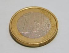 Curs valutar 9 iunie: Euro atinge un nou maxim