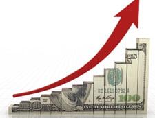 Curs valutar 9 martie: Dolarul, de neoprit! Nou maxim istoric
