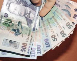 Cursul BNR: 4,3112 lei/euro
