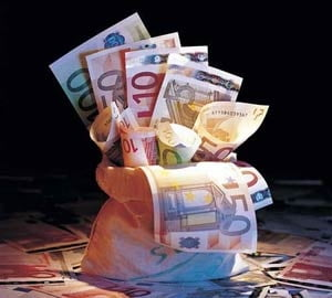 Cursul BNR s-a apreciat pana la 4,2962 lei/euro