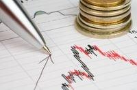 Cursul de schimb ajunge la peste 4,21 lei/euro