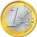 Cursul de schimb inchide la 4,1550 lei/euro