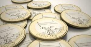 Cursul valutar: 4,2553 lei/euro