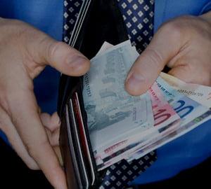 Cursul valutar: 4,2571 lei/euro - 28 Ianuarie 2011