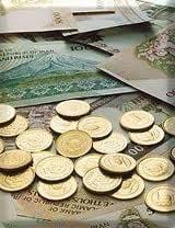 Cursul valutar: 4,2842 lei/euro