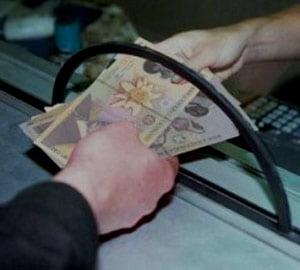 Cursul valutar, la maximul ultimelor 5 luni: 4,3137 lei/euro
