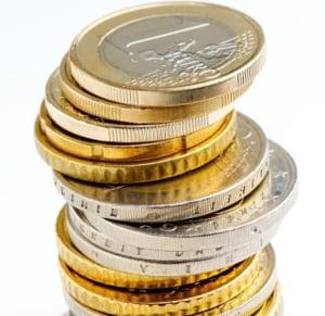 Cursul valutar BNR: 4,1864 lei/euro
