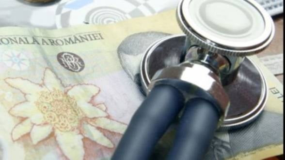 Cursul valutar leu/euro stagneaza in asteptarea concluziilor misiunii FMI