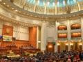 Curtea Constitutionala, asteptata sa se pronunte cu privire la legea privind protectia consumatorilor impotriva dobanzilor excesive