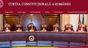 Curtea Constitutionala, asteptata sa se pronunte in legatura cu sesizarea Guvernului privind cresterea pensiilor cu 40%