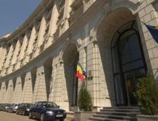 Curtea de Apel Bucuresti a suspendat hotararea de Guvern privind reorganizarea Ministerului Finantelor