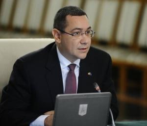 Curtea de Conturi: Plati nelegale facute de Secretariatul General al Guvernului Ponta