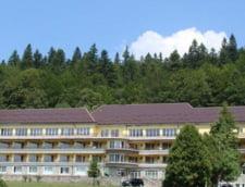 Curtea de Conturi acuza: La Sanatoriul de Nevroze Predeal se fura ca la nebuni