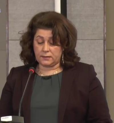 Curtea de Conturi face un audit la Ministerul Finantelor