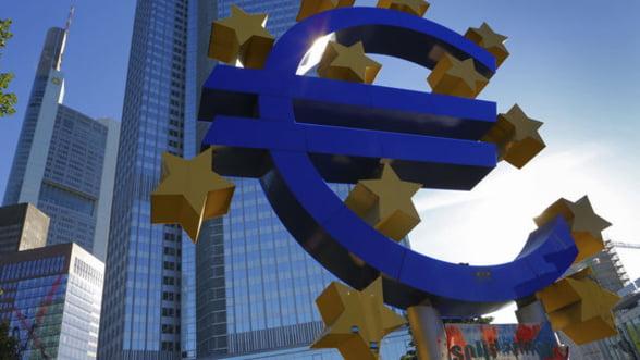Cutremur bancar Cipru: Euro, la minimul ultimelor 14 luni fata de dolar