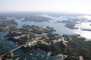 Cutremur de 7 grade pe scara Richter in Japonia - alerta de tsunami
