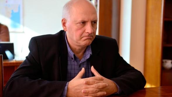 Cutremure la Galati. Directorul Institutului de Geologie, demis pentru ca a vorbit la liber