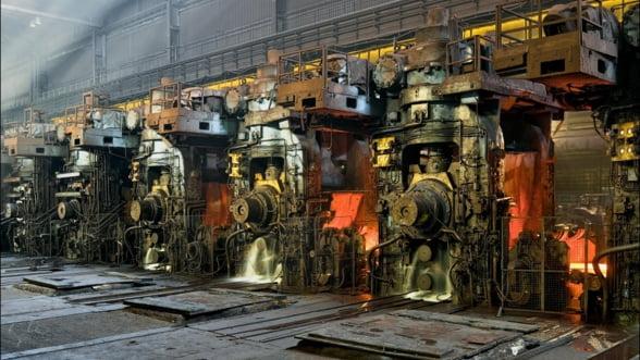 Cutremurul din Vrancea a afectat capacitatea de productie a Combinatului ArcelorMittal