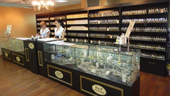 D&P Perfumum aniverseaza 10 ani de prezenta pe piata din Romania