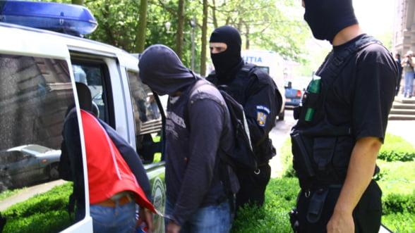 DIICOT a anihilat o grupare de evazionisti care a prejudiciat statul cu 10 milioane de euro