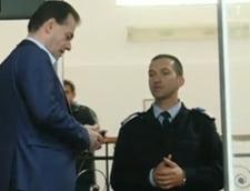 DNA: Ludovic Orban a cerut 50.000 de euro ca sa-si achite o campanie de imagine la doua posturi TV