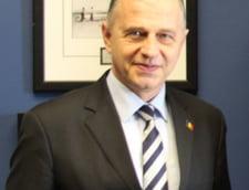 DNA acuza ca Vanghelie a renovat din spaga sediul de campanie al lui Geoana - Fostul prezidentiabil reactioneaza
