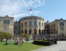 Daca Marea Britanie iese din UE, Norvegia nu va mai adera niciodata