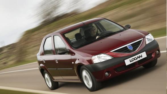 Dacia - marca auto de suflet a romanilor