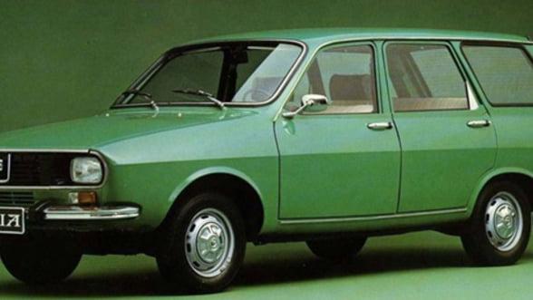Dacia: Istoria brandului care reprezinta Romania la saloanele auto internationale