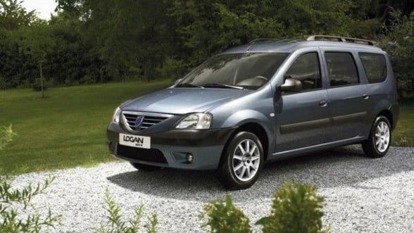 Dacia, brandul cu cea mai rapida crestere in Europa. Venituri mai mari pentru Renault