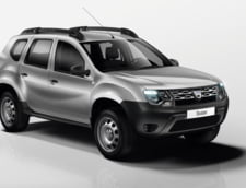 Dacia, in topul celor mai bune masini din Marea Britanie